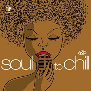 Soul To Chill album cover