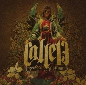Residente O Visitante album cover