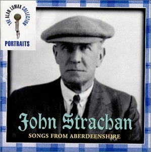Songs From Aberdeenshire: The Alan Lomax Portait Series album cover