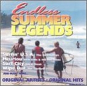Endless Summer Legends Vol.1 album cover