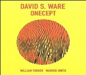 Onecept album cover