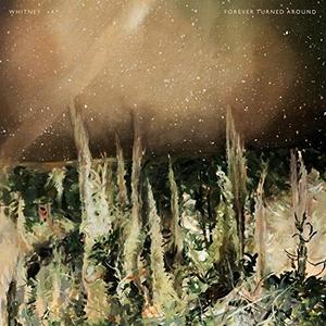 Forever Turned Around album cover