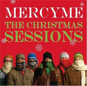 The Christmas Sessions album cover