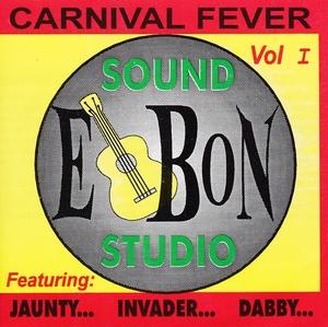 Carnival Fever, Vol. 1 album cover
