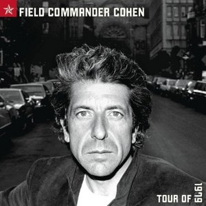 Field Commander Cohen: Tour Of 1979 album cover