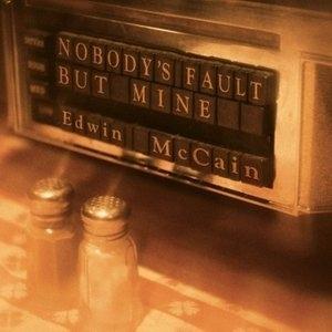 Nobody's Fault But Mine album cover