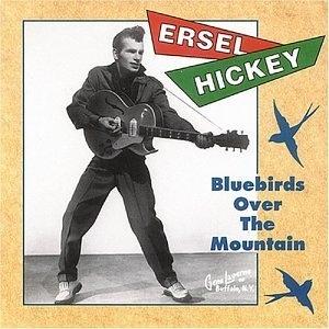 Bluebirds Over The Mountain album cover