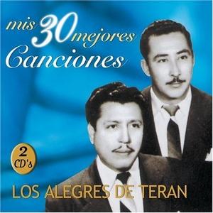 Mis 30 Mejores Canciones album cover