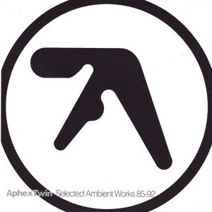 Selected Ambient Works 85-92 (Remastered) album cover
