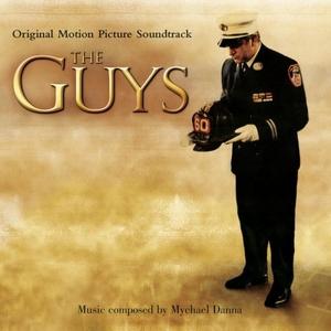 The Guys (Original Motion Picture Soundtrack) album cover