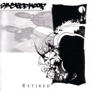 Retired album cover