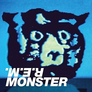 Monster (25th Anniversary Expanded Edition) album cover