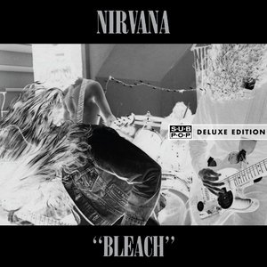 Bleach (20th Anniversary Deluxe Edition) album cover