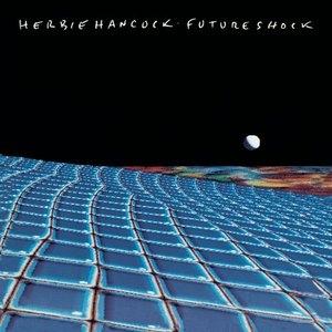 Future Shock album cover