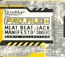 Pro.File Vol. 1: Jack Dan... album cover
