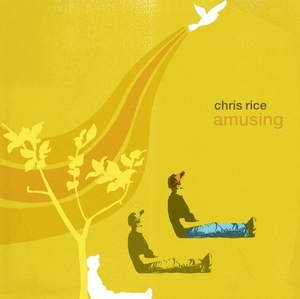 Amusing album cover
