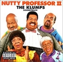 Nutty Professor II: The K... album cover