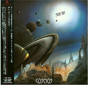 Cosmos album cover