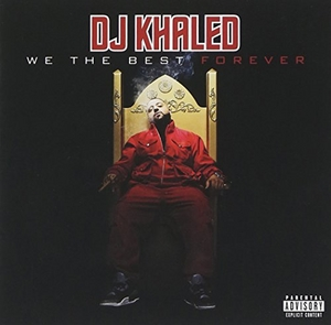 We The Best Forever album cover