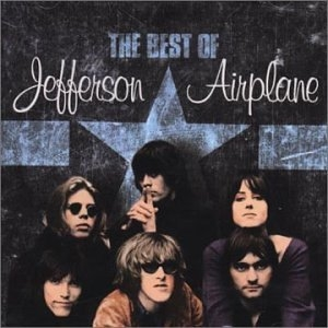 The Best Of Jefferson Airplane album cover