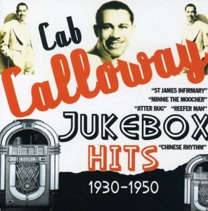 Jukebox Hits: 1930-1950 album cover