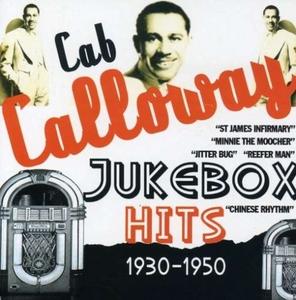 Jukebox Hits: 1930-1950 album cover