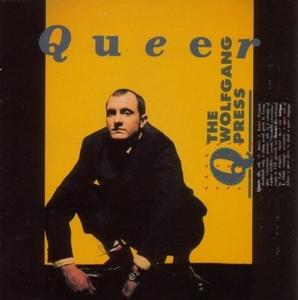 Queer album cover