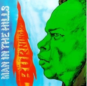 Man In The Hills album cover