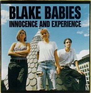 Innocence And Experience album cover
