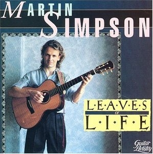 Leaves Life album cover