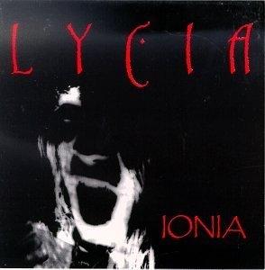 Ionia album cover