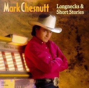 Longnecks And Short Stories album cover