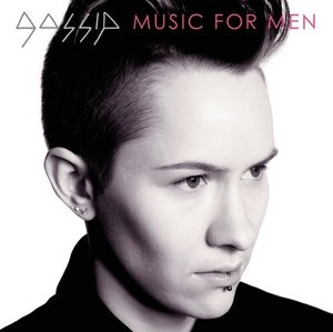 Music For Men album cover