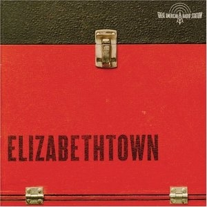 Elizabethtown: Music From The Motion Picture album cover