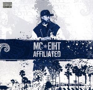 Affiliated album cover