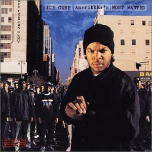 AmeriKKKa's Most Wanted (Exp) album cover
