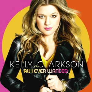 All I Ever Wanted album cover