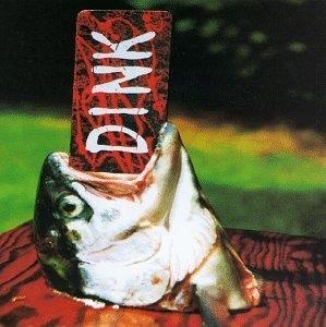 Dink album cover