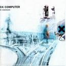 OK Computer album cover