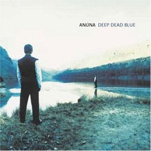 Deep Dead Blue album cover