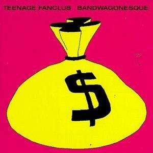 Bandwagonesque album cover