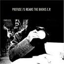 Reads The Books (EP) album cover