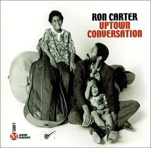 Uptown Conversation album cover