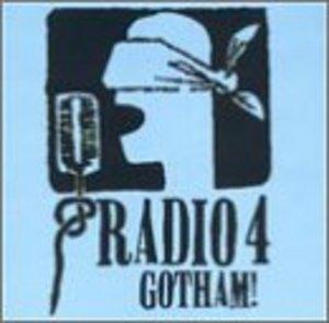 Gotham! album cover