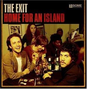 Home For An Island album cover