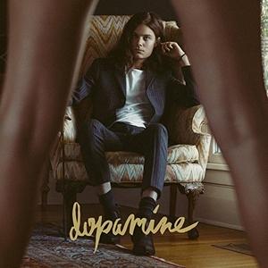 Dopamine album cover
