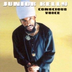Conscious Voice album cover