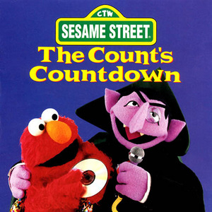 The Count's Countdown album cover