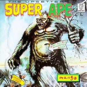 Super Ape album cover