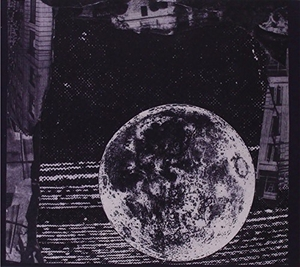Moon Sick EP album cover